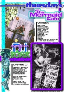 Mermaid Thursdays