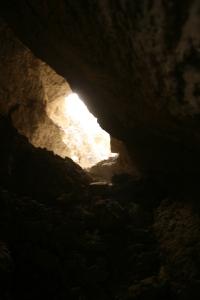 My Mud Cave